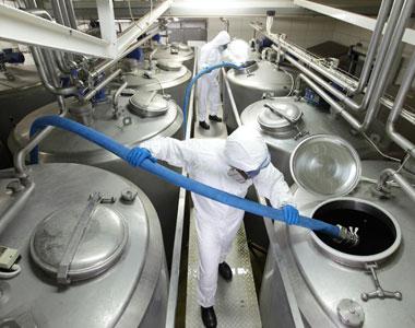 Capacitaciones en temas calidad, bpm, inocuidad alimentaria en Ecuador