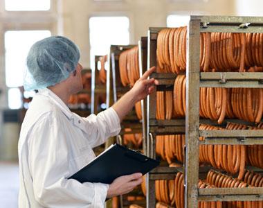 Implementación de Buenas prácticas de manufactura BPM en Ecuador